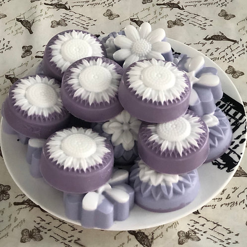 Lavender Donkey Milk Soap