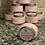 Thumbnail: Luxurious Fluffy Whipped Body and Face Soap,  Succulent Strawberry