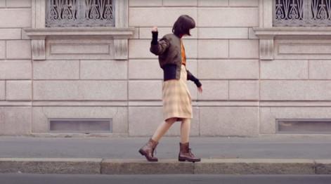 LUMBERJACK - MAN & WOMAN URBANATURE