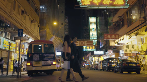 HYUNDAI - HONG KONG