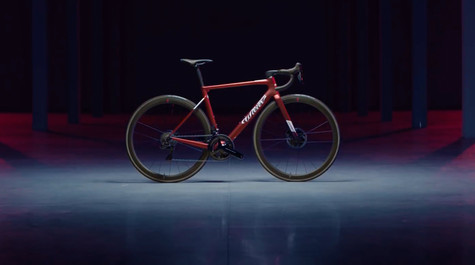 WILIER TRIESTINA - NOTHING WILL BE THE SAME