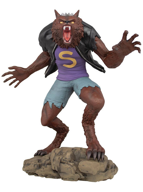 ARCHIE JUGHEAD THE HUNGER STATUE (C: 0-1-2) ICON HEROES Icon Heroes presents Jug