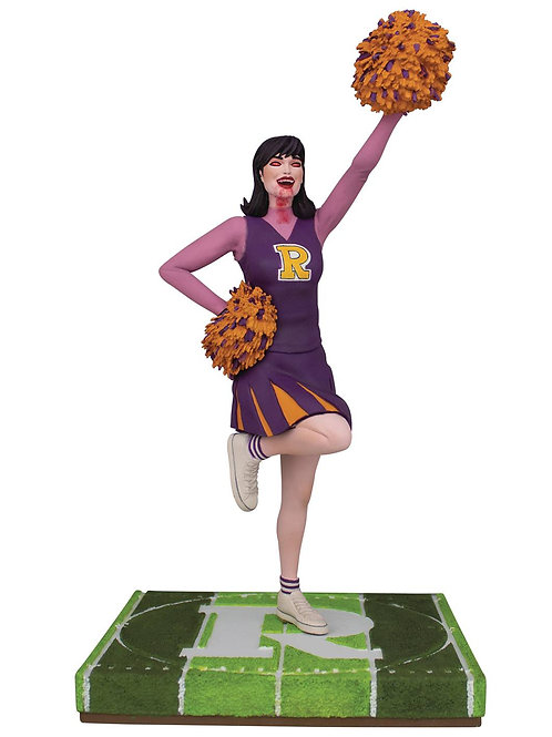 ARCHIE VAMPIRONICA STATUE (C: 0-1-2) ICON HEROES Icon Heroes presents Vampironic