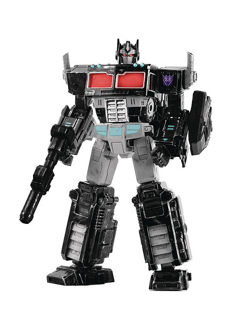 ONLY 1000 MADE! TRANSFORMERS WAR FOR CYBERTRON NEMESIS PRIME COMES OUT IN JULY