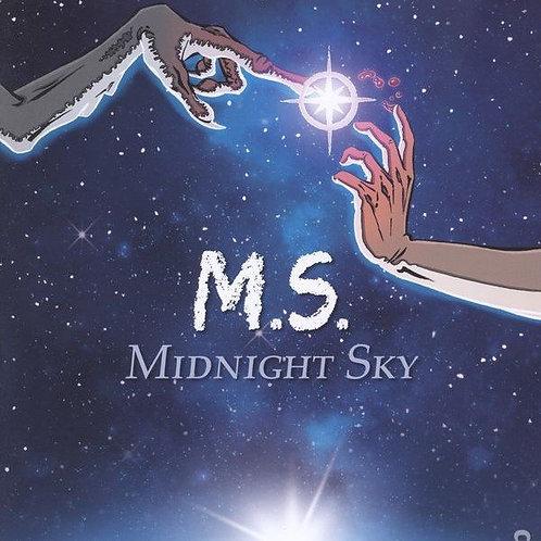 JAMES PRUETT Midnight Sky