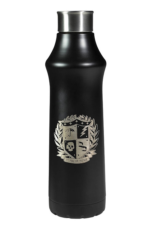 UMBRELLA ACADEMY METAL WATER BOTTLE
