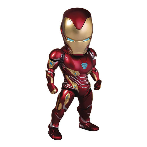 A3 INFINITY WAR EAA-070 IRON MAN MK50 PX AF (MUST ORDER 4 OR MORE)