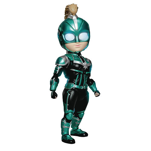 CAPTAIN MARVEL EAA-075SP CAROL DANVERS PX AF (MUST ORDER 4 OR MORE)