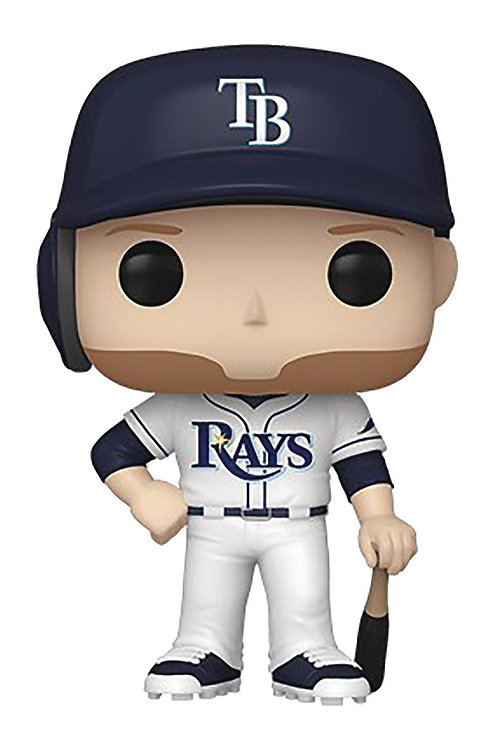 POP MLB RAYS AUSTIN MEADOWS VIN FIG (Must order 12 or more)