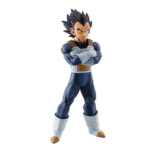 DRAGON BALL STRONG CHAINS VEGETA ICHIBAN FIG (Net) (C: 1-1-2 TAMASHII NATIONS
