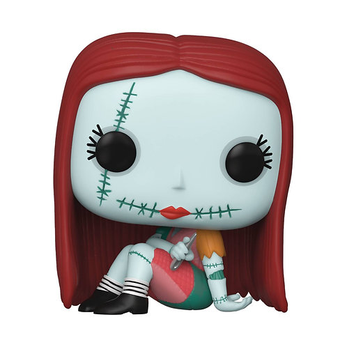 POP DISNEY NBX SALLY SEWING VIN FIG (Must order 6 or more)