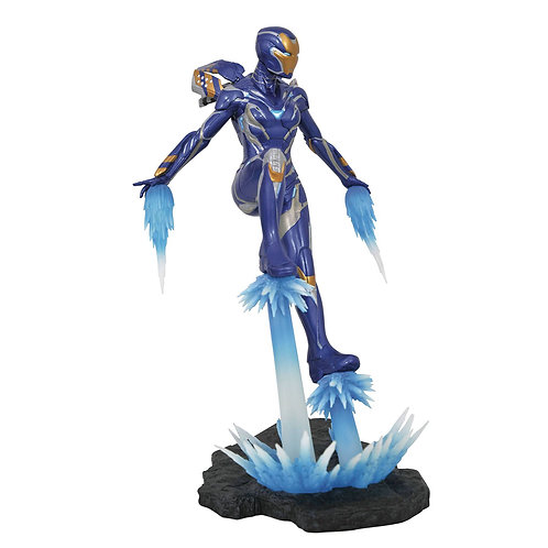 MARVEL GALLERY AVENGERS ENDGAME RESCUE PVC FIG (C: 1-1-2) DIAMOND SELECT TOYS LL