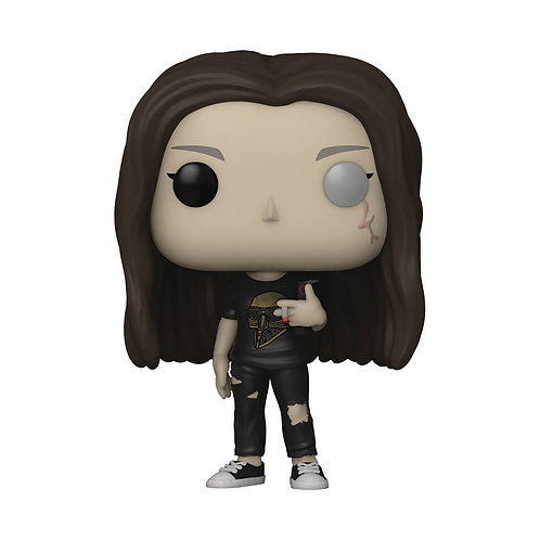 POP MOVIES MANDY W/ CHASE VINYL FIG (C: 1-1-1) FUNKO From Funko. Based on Panos