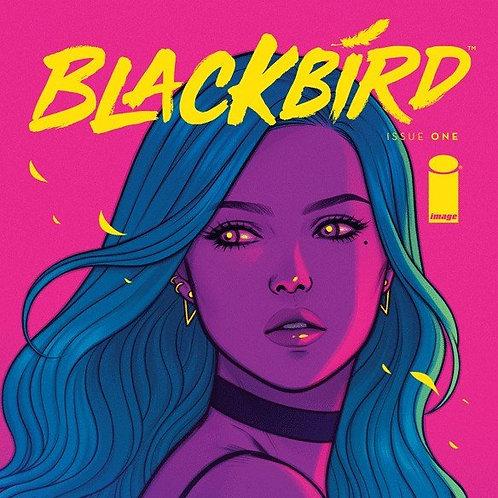 SAM HUMPHRIES - BLACKBIRD, HARLEY QUINN