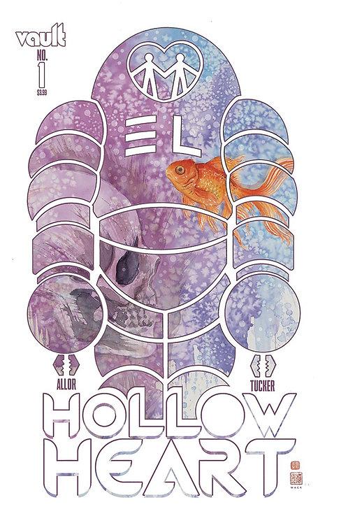 HOLLOW HEART #1 CVR C 33 book bundle (15)As+(15)Bs+(2)1:15+(1)1:30 FOIL