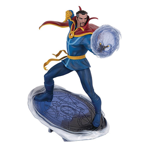 MARVEL CONTEST OF CHAMPIONS DOCTOR STRANGE 1:10 PVC STATUE ( PCS COLLECTIBLES Fr
