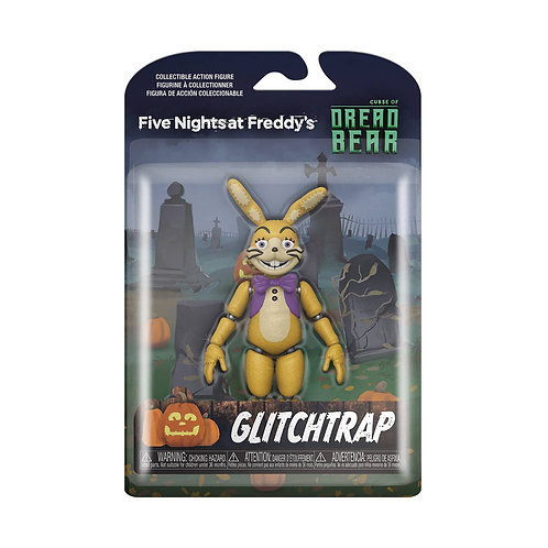 FNAF GLITCHTRAP AF (C: 1-1-1) FUNKO From Funko. These animatronics from Five Nig