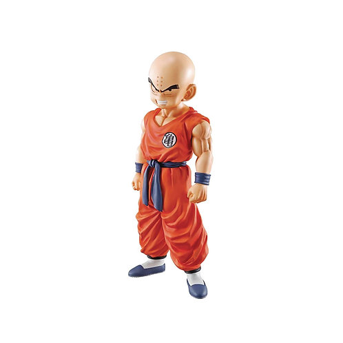 DRAGON BALL STRONG CHAINS KRILLIN ICHIBAN FIG (Net) (C: 1-1- TAMASHII NATIONS
