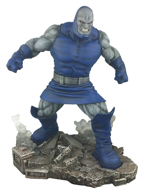 DC GALLERY DARKSEID COMIC DLX PVC FIGURE (C: 1-1-2) DIAMOND SELECT TOYS LLC A Di
