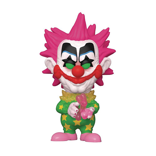 POP MOVIES KILLER KLOWNS FROM OUTER SPACE SPIKE VIN FIG (C: FUNKO From Funko. Fr