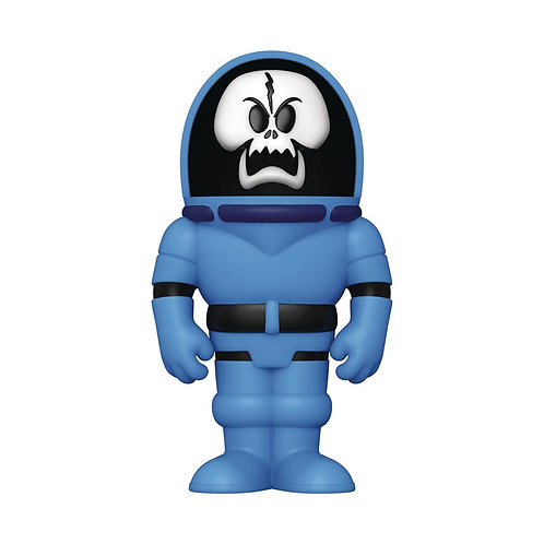 VINYL SODA SCOOBY DOO SPACE GHOST W/ GW CHASE (C: 1-1-2) FUNKO From Funko. Bring