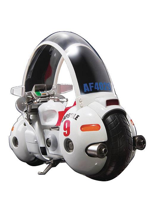 Dragon Ball Bulmas Cycle Hoipoi capsule NO 9 S.H. figuarts