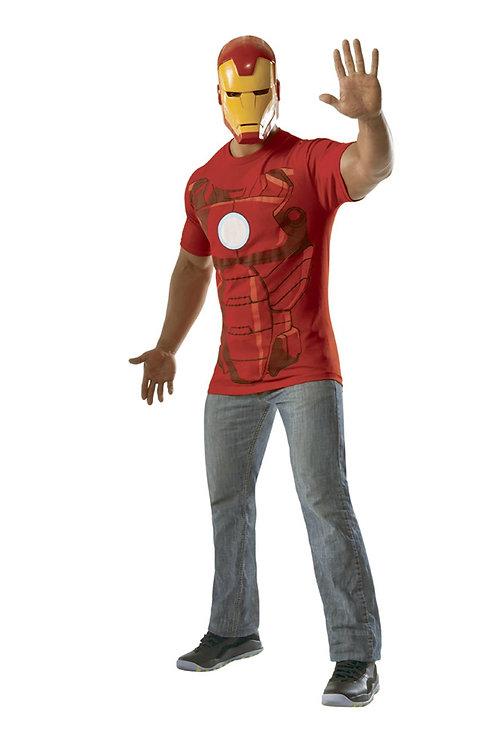 Dope Iron man Halloween Costume