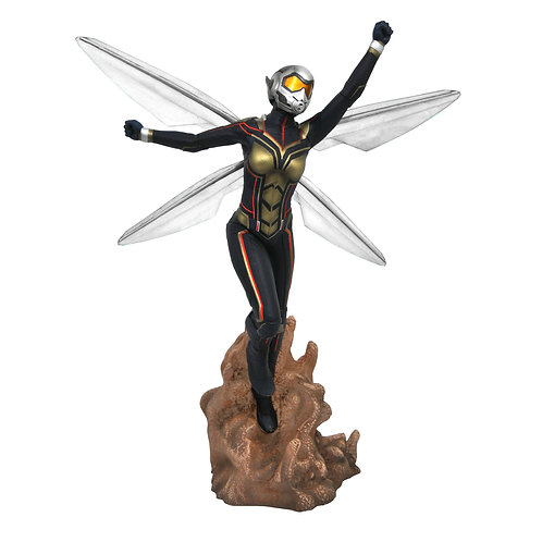 MARVEL GALLERY ANT-MAN & THE WASP MOVIE WASP PVC FIGURE (MUST ORDER 24 OR MORE)