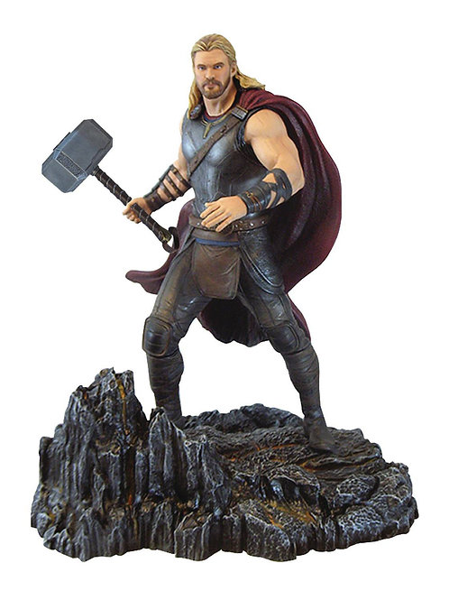 MARVEL GALLERY THOR RAGNAROK THOR PVC FIG (C: 1-1-2) DIAMOND SELECT TOYS LLC