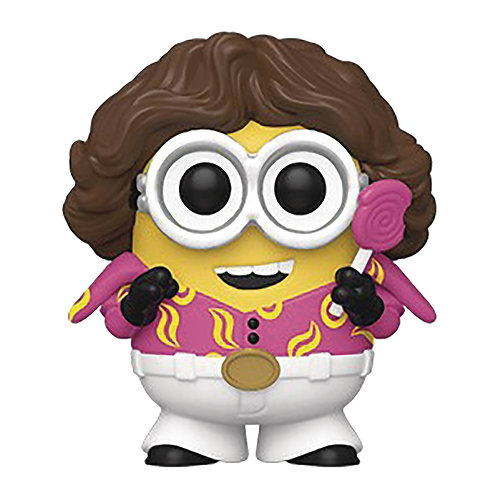 POP MOVIES MINIONS 2 70 BOB VIN FIG (must order 12 or more)