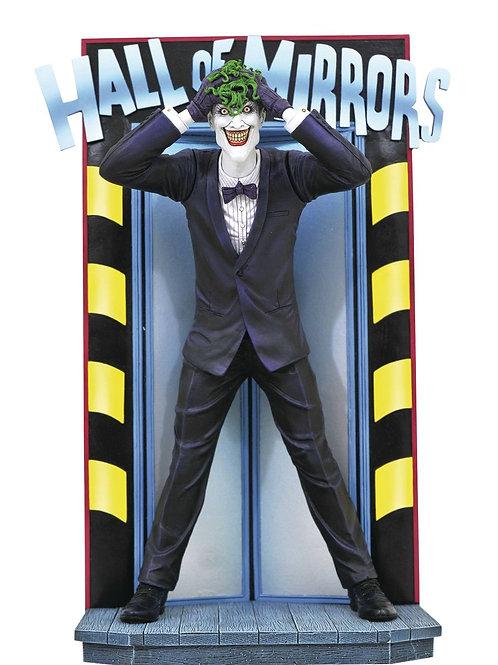DC COMIC GALLERY KILLING JOKE JOKER PVC FIG (C: 1-1-2) DIAMOND SELECT TOYS LLC A