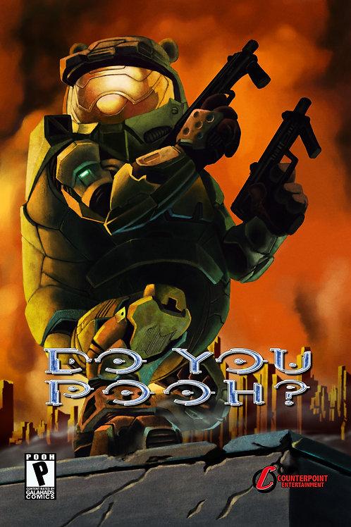 Halo 2 revenge of the Pooh!