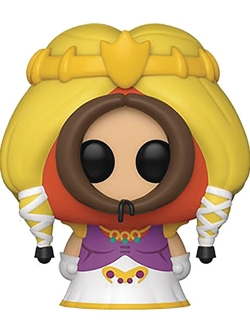 POP ANIMATION SOUTH PARK PRINCESS KENNY VINYL FIGURE (Must order 12 or more)