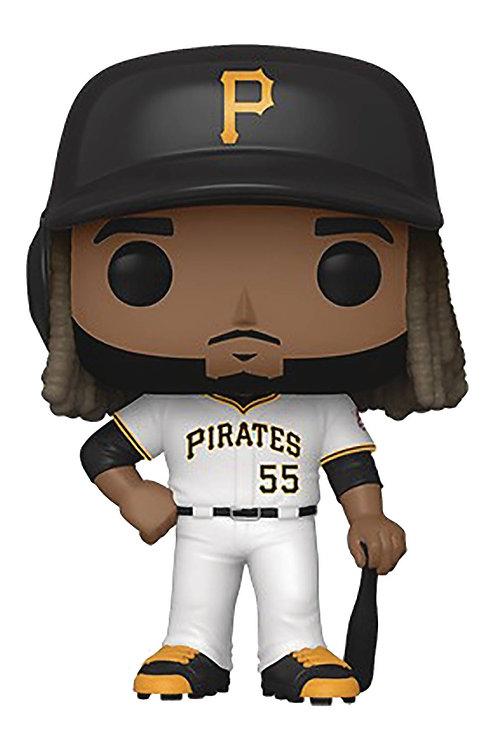POP MLB PIRATES JOSH BELL VIN FIG (Must order 12 or more)