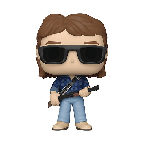 POP MOVIES THEY LIVE ROWDY PIPER VIN FIG (C: 1-1-2) FUNKO From Funko. From 80's