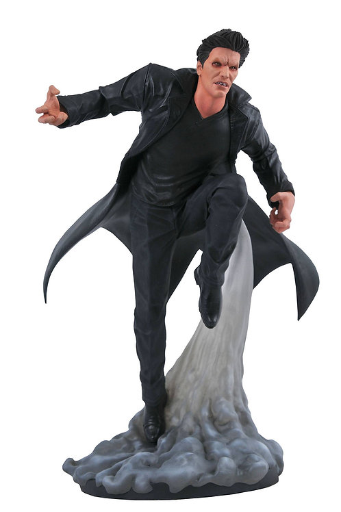 BUFFY THE VAMPIRE SLAYER GALLERY VAMPIRE ANGEL PVC STATUE (C DIAMOND SELECT TOYS