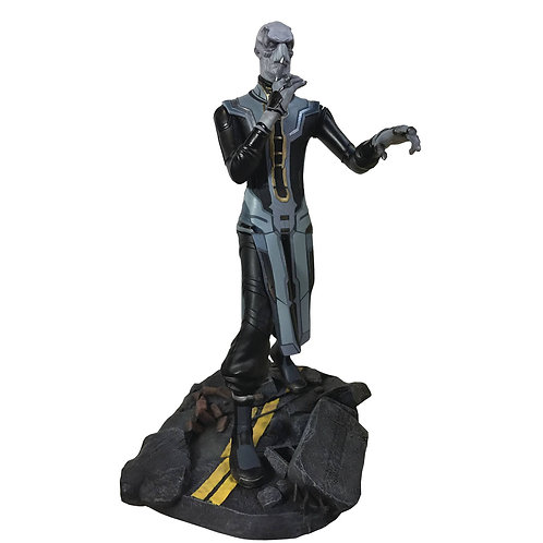 MARVEL GALLERY AVENGERS 3 EBONY MAW PVC FIGURE (MUST ORDER 24 OR MORE)