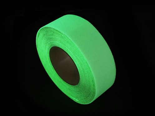 High Quality Glow in the Dark Anti Slip Tape