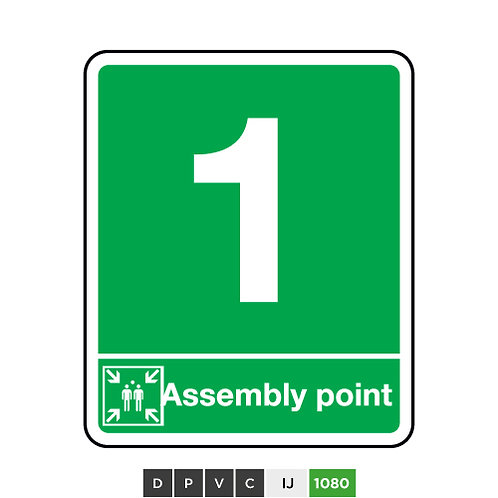 Assembly Point - 1