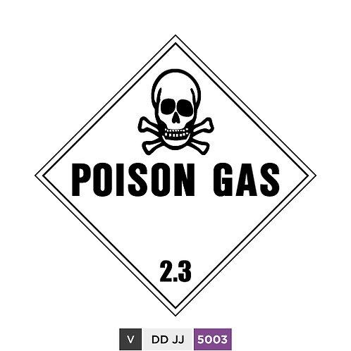 Poison Gas 2.3