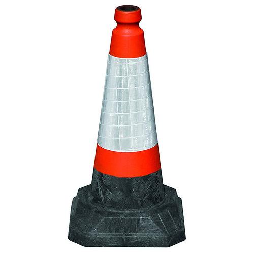 50cm RoadHog™ 1150 Cone with Sealbrite™ Sleeve