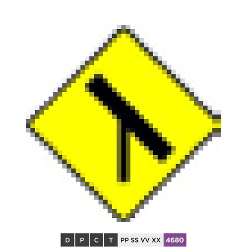 Merging With Traffic From Right