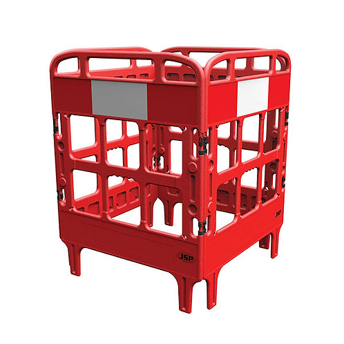 Portagate® 4 Gate Compact Barrier