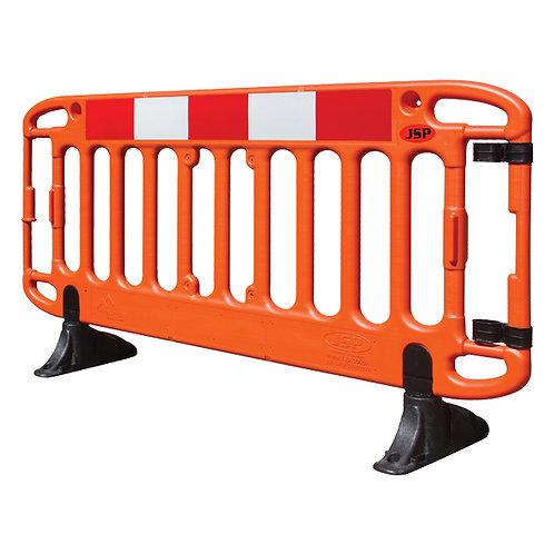 Frontier® 2M Traffic Barrier Anti-Trip - Orange