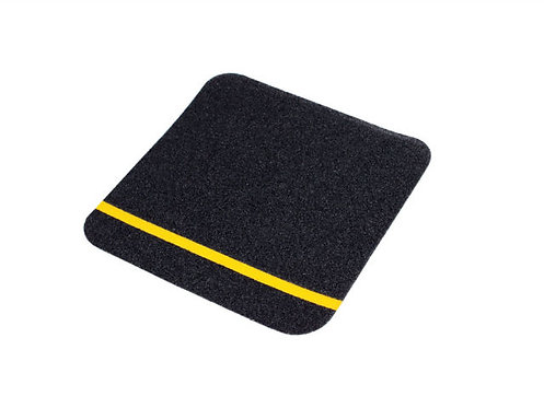 140mmx140mm with Yellow Reflective Stripe