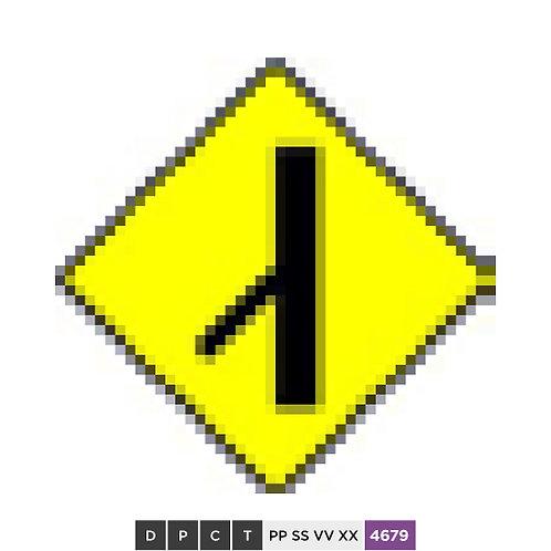 Merging Traffic From Left