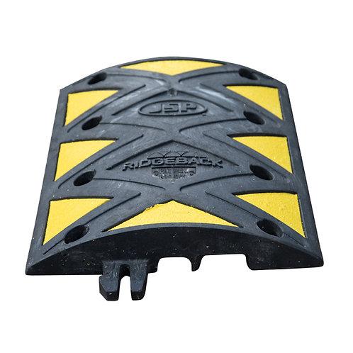 Ridgeback® 7.5cm Speed Ramp - 5MPH-8KM/H