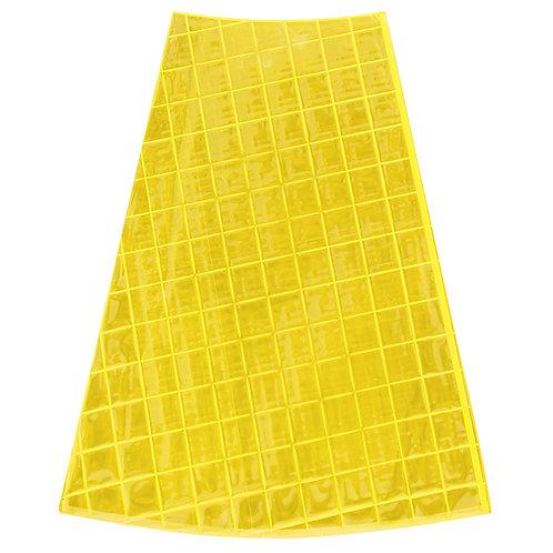Yellow Sealbrite™ sleeve for Dominator™