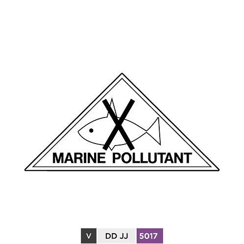 Marine Polutant