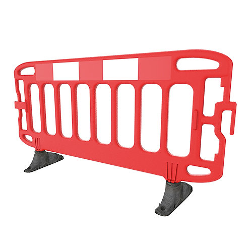 Navigator® 2m Blow Moulded Barrier